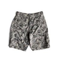 90's Stussy City Camo Shorts