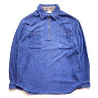 90's L.L.Bean PILE H/Z Shirt