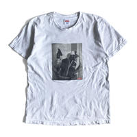 BY ALL MEANS NECESSARY Tee by supreme