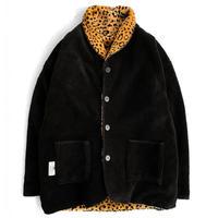 BLACK MOUNTAIN Reversible Fleece Coat