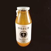 りんごジュース100%(180ml)