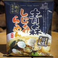 【おみやげ】青森しじみラーメン(乾麺・一人前)