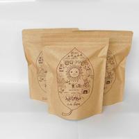 山の薫り茶80g X 3パックセット