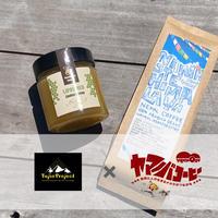 コラボ企画第2弾 「ハチミツとコーヒーのマリアージュ」(スロベニア×ネパール)