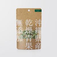 乾燥青果 ゴーヤー(2020年産)