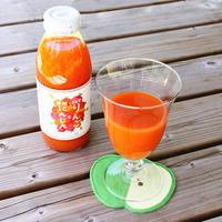 【JN-06】さみずりんごと南郷にんじんジュース 350ml ×6本セット
