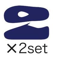 インソール2セット分会員チケット24ヶ月