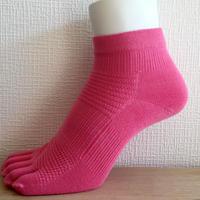 5本指靴下サポートタイプ  3足セット