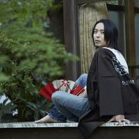 〈TUTAE〉Haori1023
