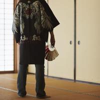 〈TUTAE〉Haori1019