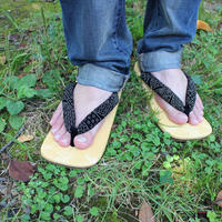 Setta004  leather-soled