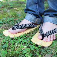Setta005  leather-soled