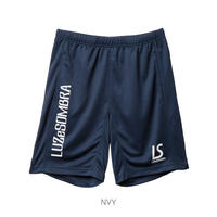 LUZ e SOMBRA Jr SIMPLE STANDARD PRA-PANTS【NVY】