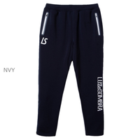 LUZ e SOMBRA P100 STRETCH SWEAT LONG PANTS【NVY】