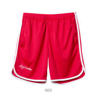 LUZ e SOMBRA TRIBAL ONE ARCH GAME-PANTS【RED】