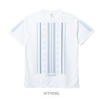 LUZ e SOMBRA TRIBAL ONE GAME-SHIRT【WTMDBL】