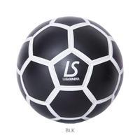 LUZ e SOMBRA LTT SIMPLE MATTE FUTSAL BALL 4SIZE【BLK】