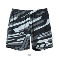 LUZ e SOMBRA A.C.P.GAME PANTS【BLK】