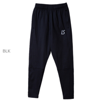LUZ e SOMBRA LS SUPER SLIMFIT LONG PANTS【BLK】