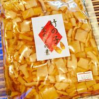 【メール便 送料無料】かっこ竹の子 釜めし の素(京都産竹の子使用)