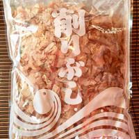 花かつお 500g 鹿児島県 枕崎産 お出しに、ご飯に、卵かけご飯、お好み焼き、焼きそばにも!