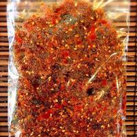【メール便 送料無料】味の花 かつお 昆布 ごま風味 100g 佃煮