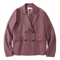 【ya-007】_check jacket