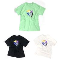【ya-210010】_fluff T-shirt