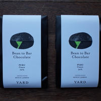 YARD Craft Chocolate - PERU / CUSCO-