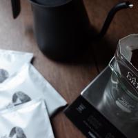 COFFEE DRIP BAG /コーヒードリップバッグ/ 5pc