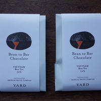 YARD Craft Chocolate - VIETNAM / BEN TRE-