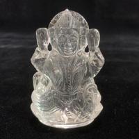 9 ラクシュミ様 ヒマラヤ水晶