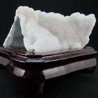 ヒマラヤ水晶原石 S-4 重さ1.1kg