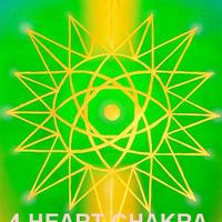 ●第四チャクラのための瞑想音楽データ 4.【432hz】Heart Chakra - Anahata #4_aiff