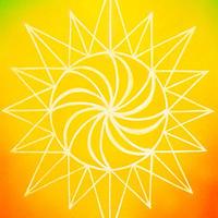 ●第三チャクラのための瞑想音楽データ  3.【432hz】Solar Plexus Chakra - Manipura #3_aiff