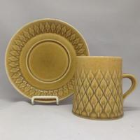 Bing&Grondahl(ビングオーグレンダール)/Relief(レリーフ)/コーヒーカップ&ソーサー 03