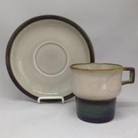 Bing&Grondahl(ビングオーグレンダール)/Tema(ティーマ)/コーヒーカップ&ソーサー 02