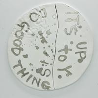 Flat plate円2C