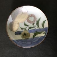 骨董の小皿 K-3