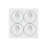 【NIGAOE EVENT 購入者様用オプション】sticker