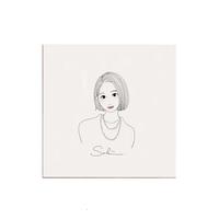 【NIGAOE EVENT 購入者様用オプション】art panel