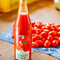【無添加】アイコだけでつくった濃厚トマトジュース   720ml(2本セット)