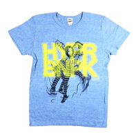 ハイパー万博 Tシャツ(KASICO ver)ブルー