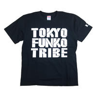 ファンコット族 Tシャツ (ブラック)