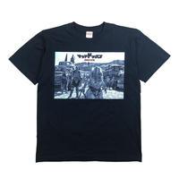 豊島区マッドドックス Tシャツ