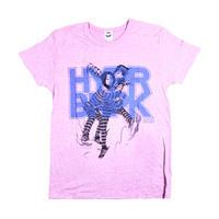 ハイパー万博 Tシャツ(KASICO ver)ピンク