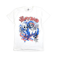 THE YAVAY BAND Tシャツ