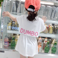 【3色展開】DUMBO変形ワンピ