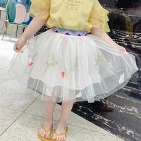 【2色展開】Aliceチュールスカート