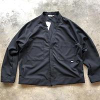 ämne trip CANAPA cardigan [BLACK]